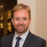 Nigel Fidgeon